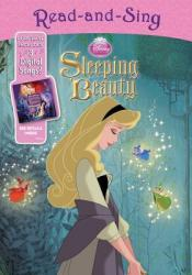 Sleeping Beauty: Read-and-Sing (Disney Princess) Book by Walt Disney Company
