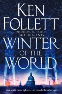 Winter of the World book cover