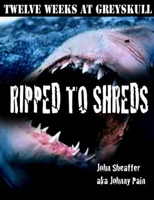 Download Ripped to Shreds (Twelve Weeks at Greyskull)
