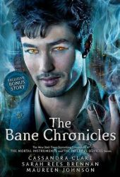 The Bane Chronicles Book