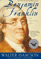 Benjamin Franklin: An American Life Book by Walter Isaacson