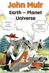 John Muir, Earth - Planet, Universe Book