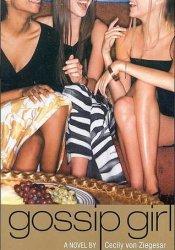 Gossip Girl (Gossip Girl, #1) Book by Cecily von Ziegesar