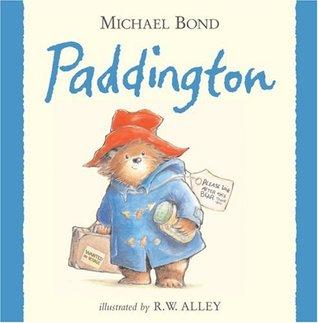paddington bear poem # 23