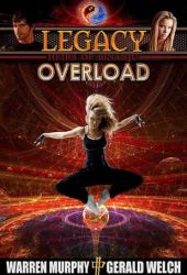 Overload (Legacy #3) Book