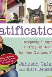 Catification: Designing a Happy and Stylish Home for Your Cat Book