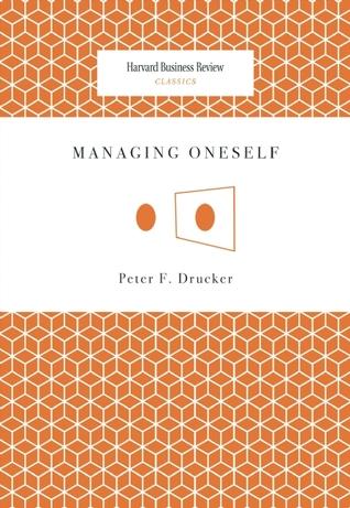 Download Managing Oneself