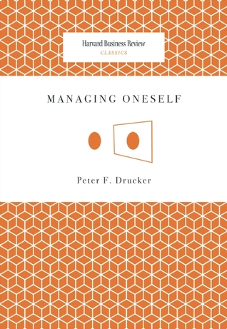 Download Managing Oneself
