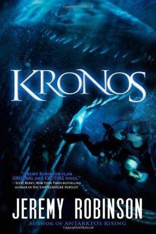 Kronos Book Cover
