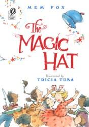 The Magic Hat Book by Mem Fox