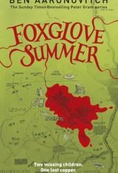 Foxglove Summer (Peter Grant, #5) Book
