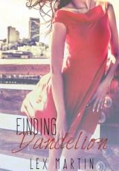 Finding Dandelion (Dearest, #2) Book by Lex Martin