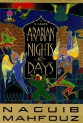 Arabian Nights and Days Book by Naguib Mahfouz