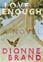 Love Enough Book by Dionne Brand