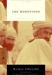 The Moonstone Book by Wilkie Collins