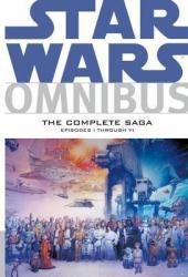 Star Wars Omnibus: The Complete Saga—Episodes I through VI Pdf Book