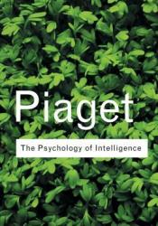 The Psychology of Intelligence Book by Jean Piaget