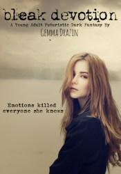 Bleak Devotion Book by Gemma Drazin
