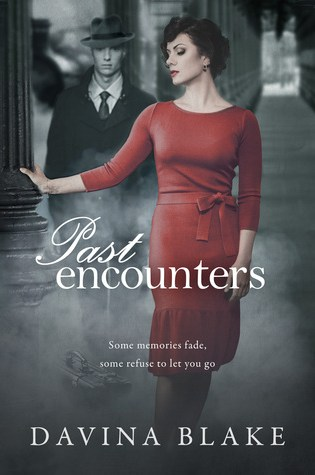 Past Encounters PDF Book by Davina Blake PDF ePub
