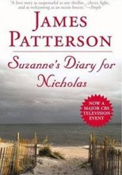Suzanne's Diary for Nicholas Book by James Patterson