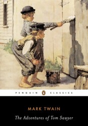 The Adventures of Tom Sawyer Book by Mark Twain