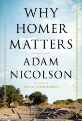 Why Homer Matters Book