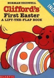 Clifford's First Easter Book by Norman Bridwell