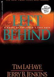 Left Behind (Left Behind, #1) Book by Tim LaHaye