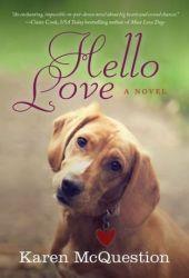 Hello Love Book