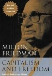 Capitalism and Freedom Book