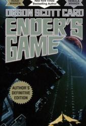 Ender's Game (Ender's Saga, #1) Book