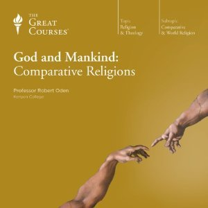 Download  God and Mankind: Comparative Religions Audiobook