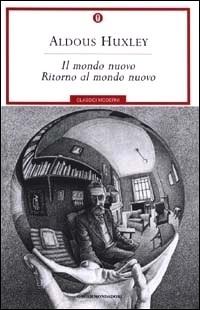 Il mondo nuovo Book Cover