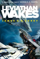 Leviathan Wakes (The Expanse, #1) Book