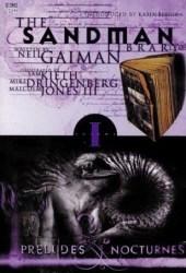Preludes & Nocturnes (The Sandman, #1) Book