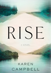 Rise Book by Karen    Campbell