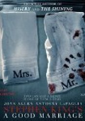A Good Marriage Book by Stephen King