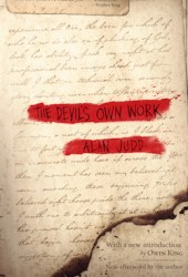 The Devil's Own Work Book by Alan Judd