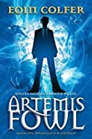 Image result for artemis fowl