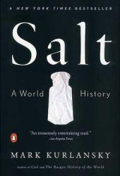 Salt: A World History Book