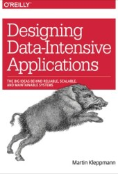 Designing Data-Intensive Applications Book