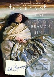 Death on Beacon Hill (Nell Sweeney Mysteries, #3) Book by P.B. Ryan