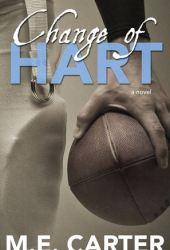 Change of Hart (Hart, #1) Book