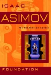 Foundation (Foundation #1) Book