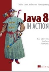 Java 8 in Action Book