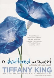 A Shattered Moment (Fractured Lives, #1) Book by Tiffany King