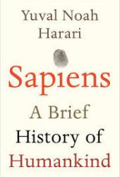 Sapiens: A Brief History of Humankind Book