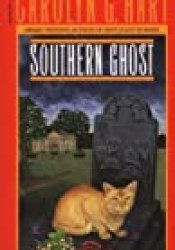 Southern Ghost (Death on Demand, #8) Book by Carolyn G. Hart