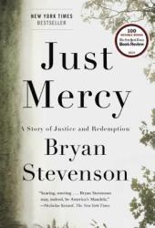 Just Mercy: A Story of Justice and Redemption Book