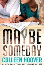 Maybe Someday (Maybe, #1) Book